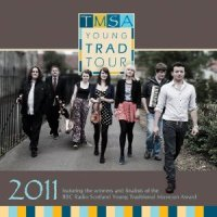 TMSA Young Trad Tour 2011 CD