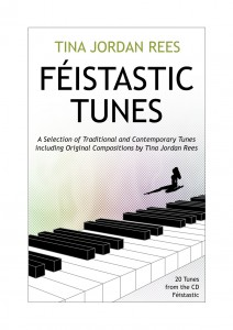 Féistastic Tune Book