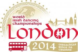 London 2014 logo