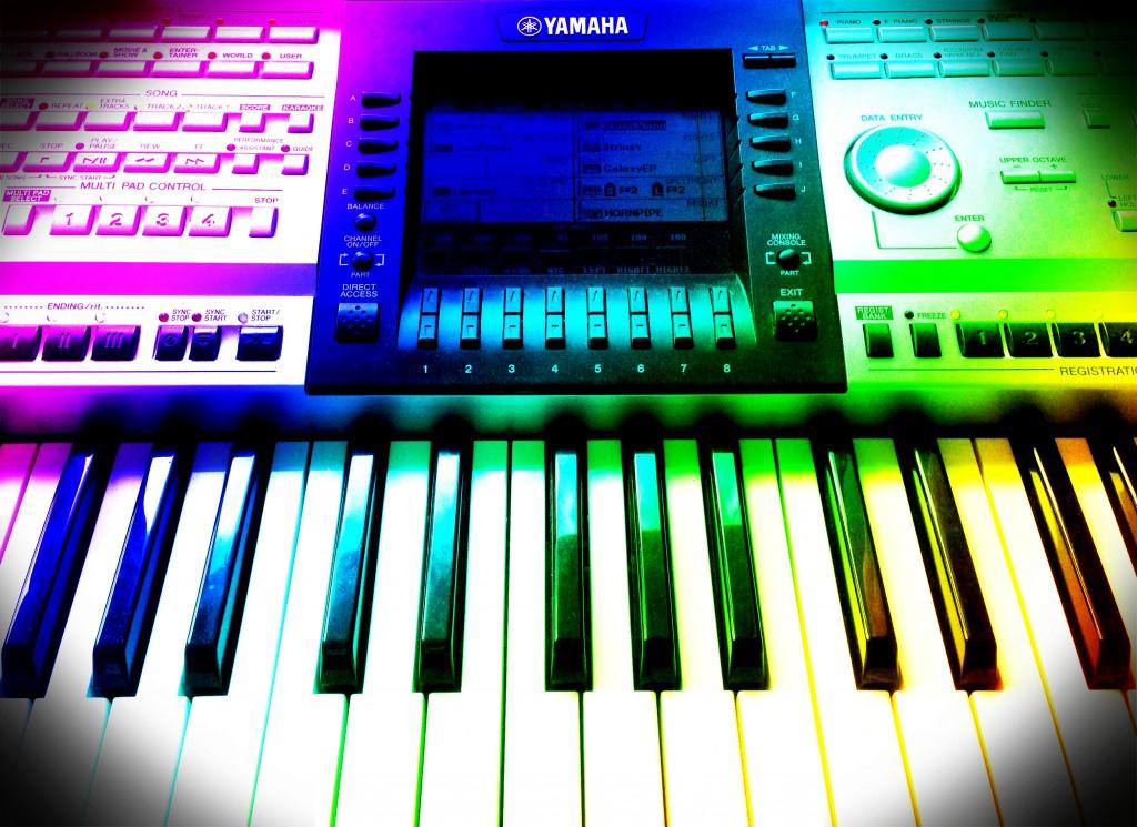 Féis Keyboard