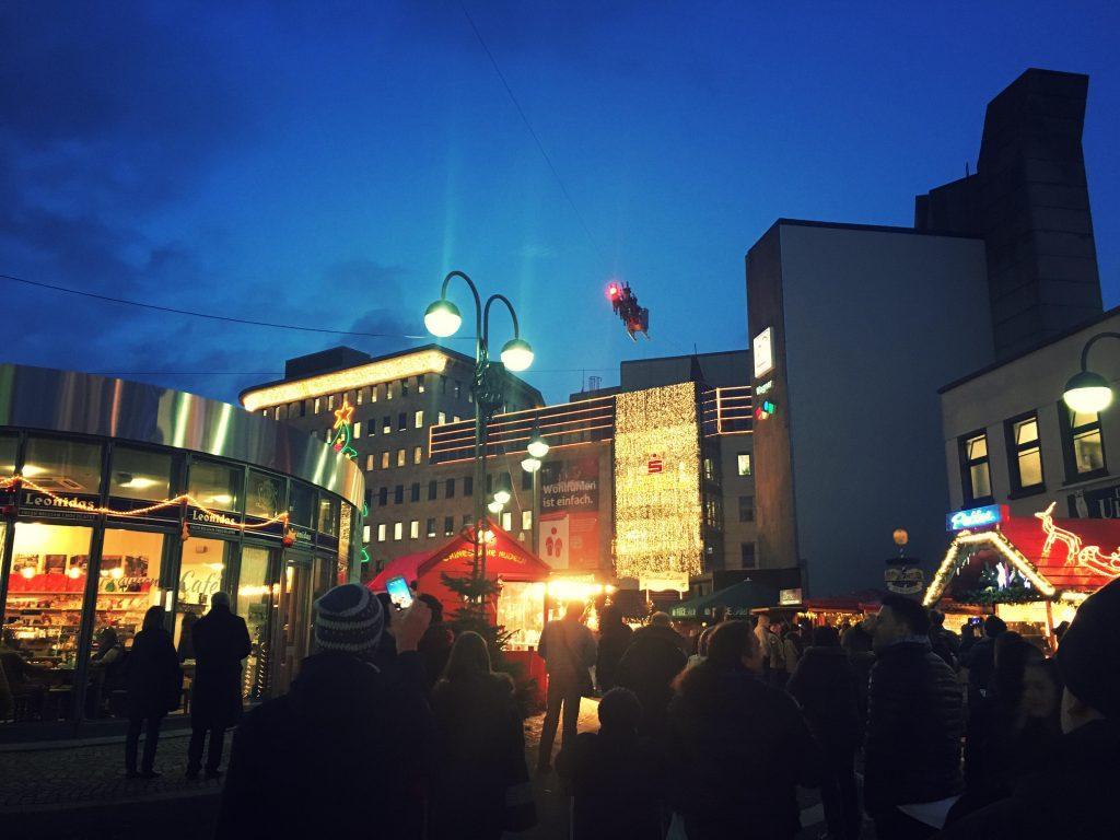 Christmas Market - Bochum